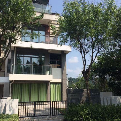 广州从化温泉别墅出租哪家价格实惠