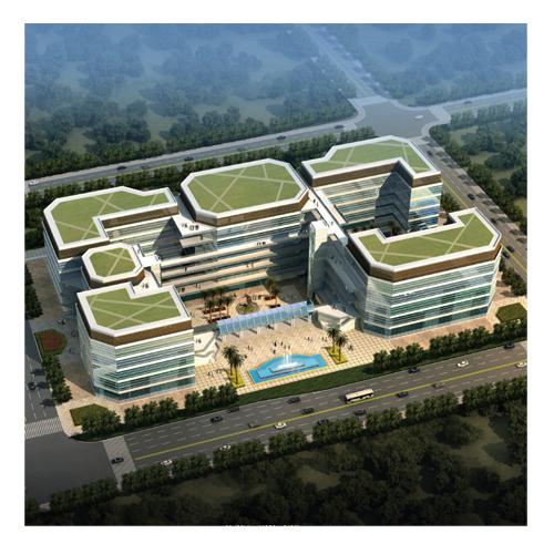 杭州哪里有专业的建筑设计公司?