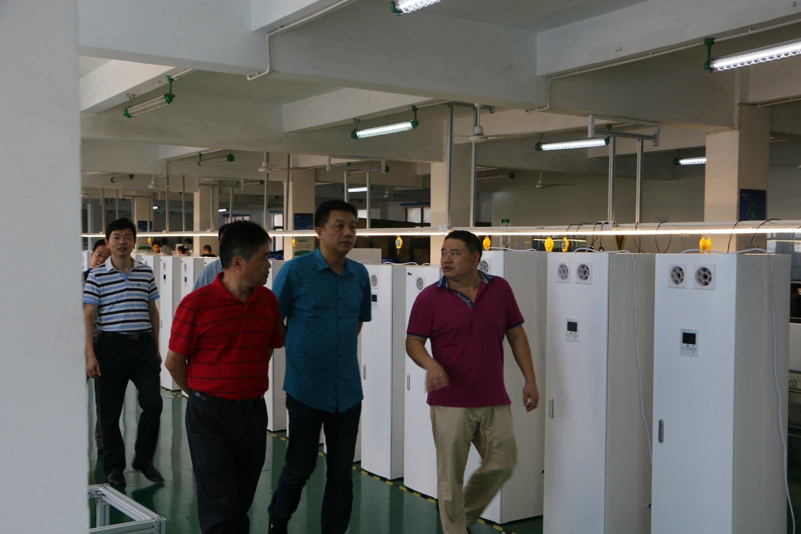 北京新风系统厂