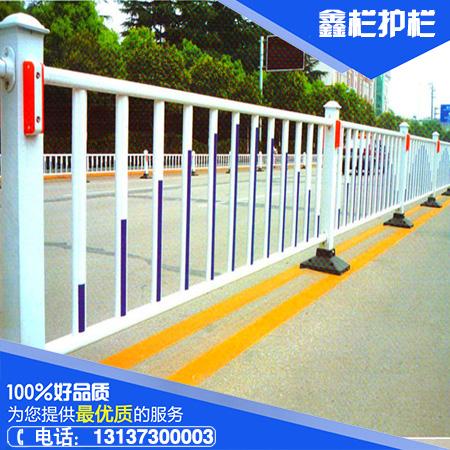焦作护栏厂家在生产道路护栏方面技术先进,经验丰富