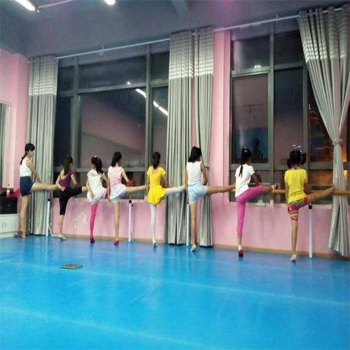 怎么選擇少兒舞蹈培訓機構?