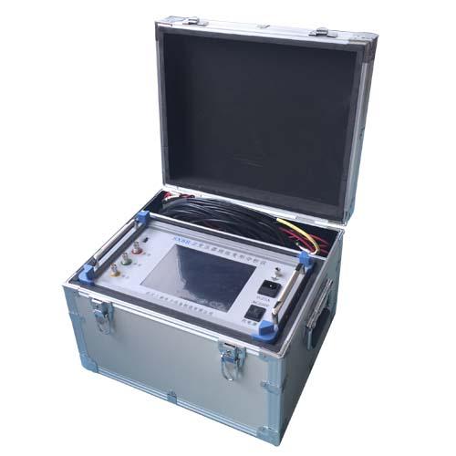 频响法变压器绕组变形综合测试仪