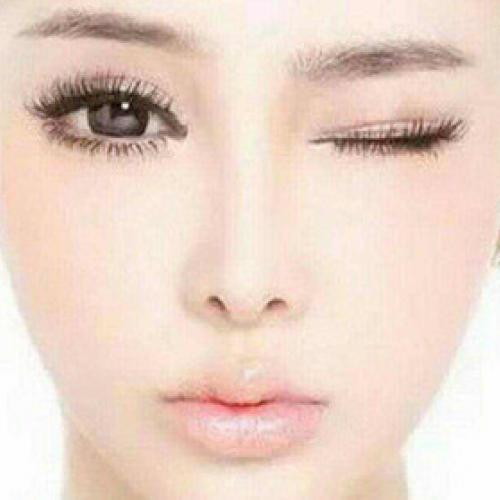 """半永化妆技术开始风靡欧美,日韩,成为最流行的""""素颜术"""",受到各国明星"""