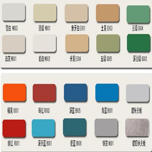广东宝钢黄石镀铝锌彩涂板制造公司,0510-86160029,江苏联舜新材