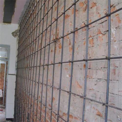 砖墙承重结构建筑外墙墙角大样
