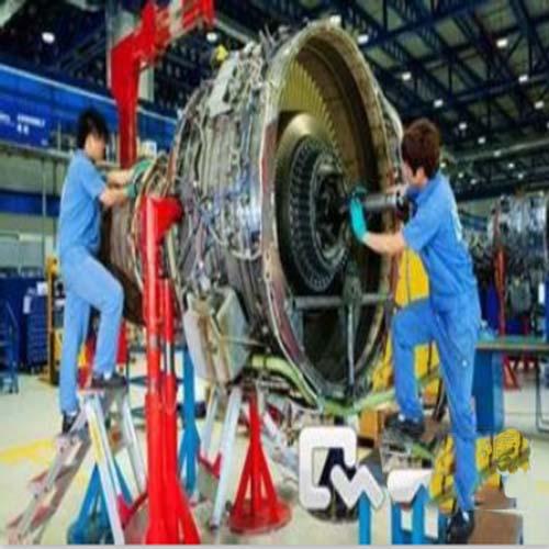 电气系统的结构与附件维修及飞机定检工作
