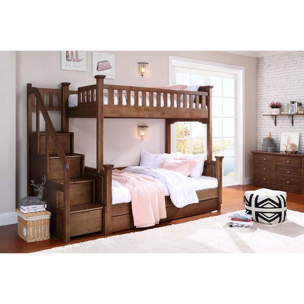 纯美青少年实木儿童家具