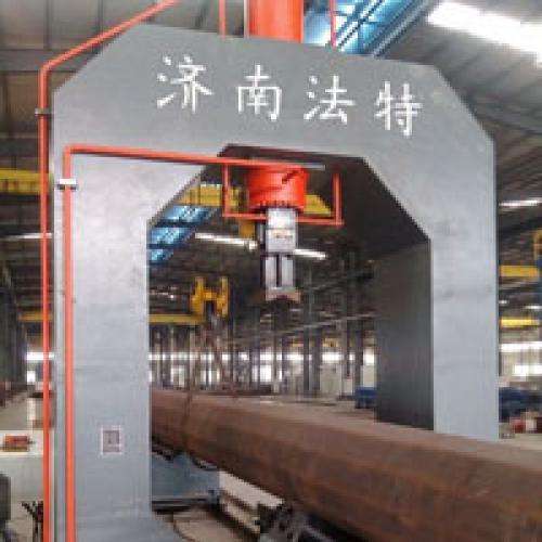 h型钢钻)可广泛用于建筑,桥梁,电站锅炉,立体车库(立体车库三维钻)