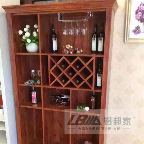 木工酒柜制作步骤图解