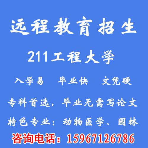 杭州读专科学历,欢迎报读远程教育,学习便捷,入学