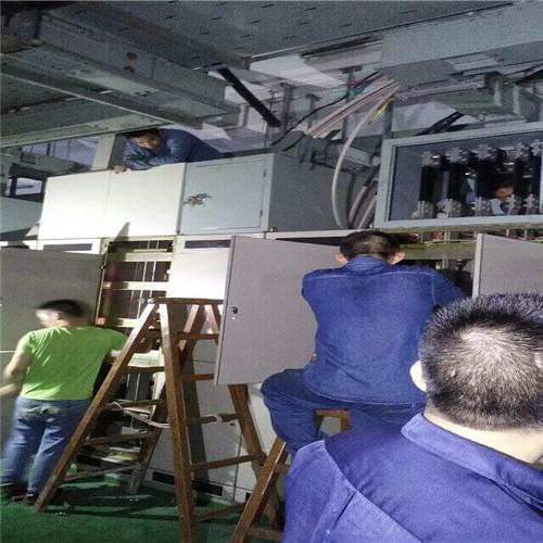 坪山变压器维修厂家 变压器价格 电力安装
