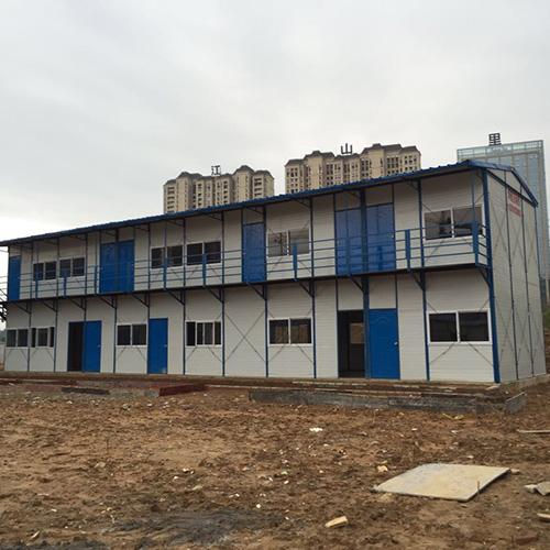 址: 开发区香港工业园黄金大道70号 钢结构工程,活动板房,钢构图片