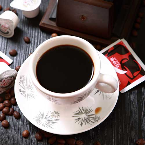 手磨咖啡步骤图解
