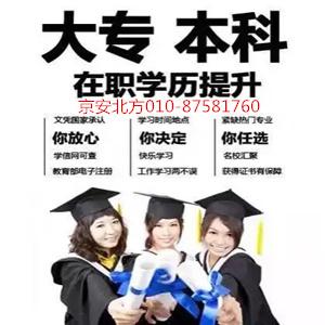 专本科热门专业选择网络教育自考成人高考的区