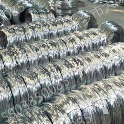 浙江镀锌丝制造商,大成金属品牌可靠行业标杆