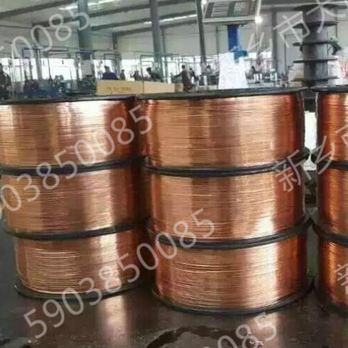 上海镀锌铜扁丝供应商价格,大成品质靠的住