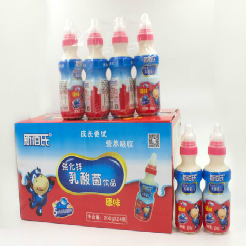 200g-24瓶乳酸菌