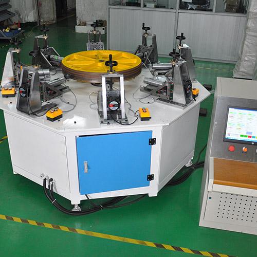 深圳梯级动静载测试台电梯钢丝绳探伤仪器专卖