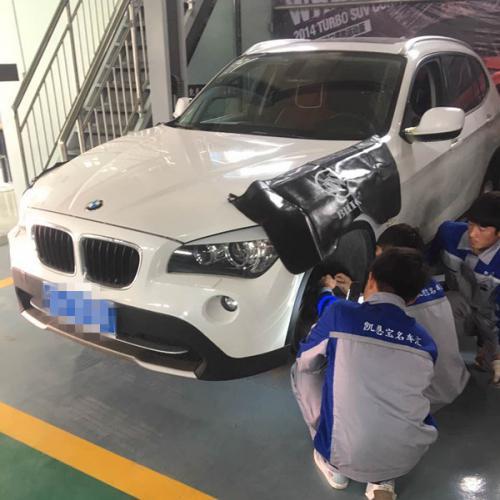 银川丰田汽车保养店有哪家,去掉灰尘污物与氧化物陶瓷