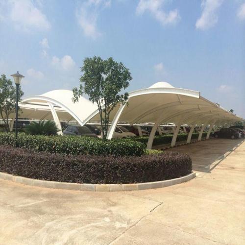 广州展筑膜结构工程有限公司是一家