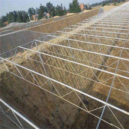 钢结构大棚制作厂家 本公司主要从事于各种温室大棚配件生产,大棚工程