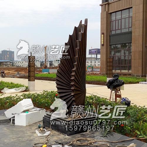 万安高陂镇城市雕塑公司,技艺精湛服务好欢迎来扰