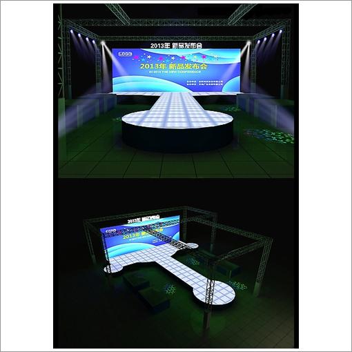 舞台活动策划5