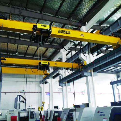 郑州品牌欧式起重机公司打造精品科技兴业