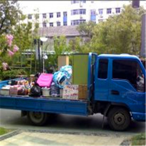 淄博临淄雪宫街道企业搬迁公司,小红帽搬家,方便快捷