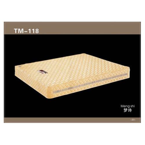 结构每立方英寸中有250000内部相连的透气孔,使空气在床垫中自由流通