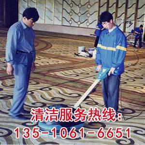 宝安的酒店找地毯清洗公司就来专业技术的金蚂蚁