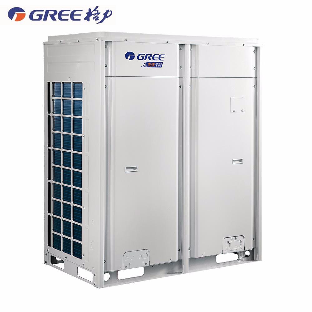 广州格力中央空调厂家选购中央空调需要多少钱图片
