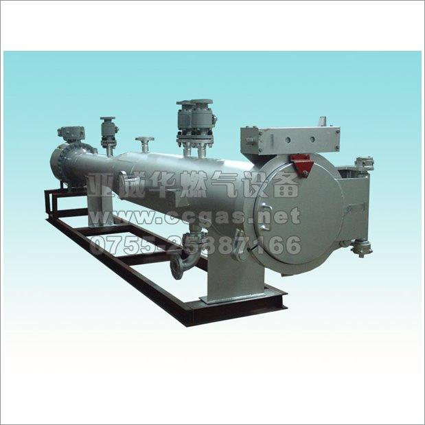 深圳南山区亚威华-管道天然气改造知多少