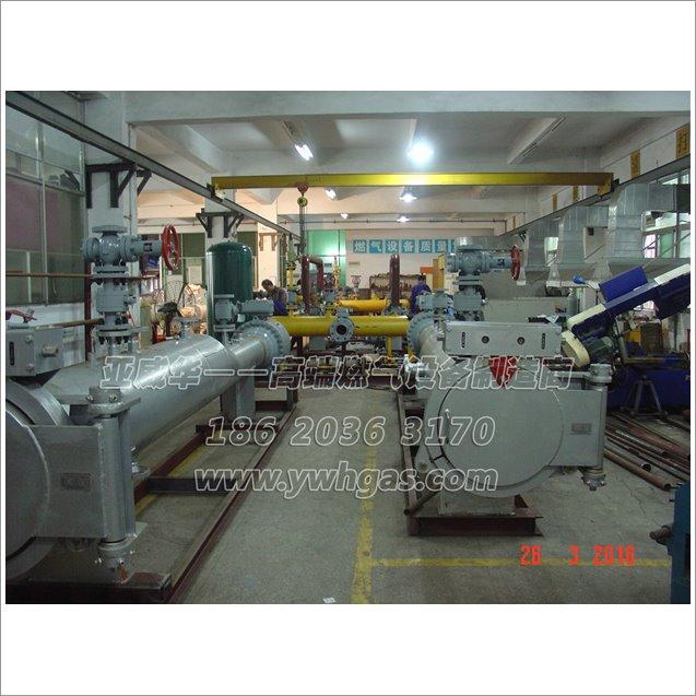 深圳市南山区内LNG气化站有哪些厂家