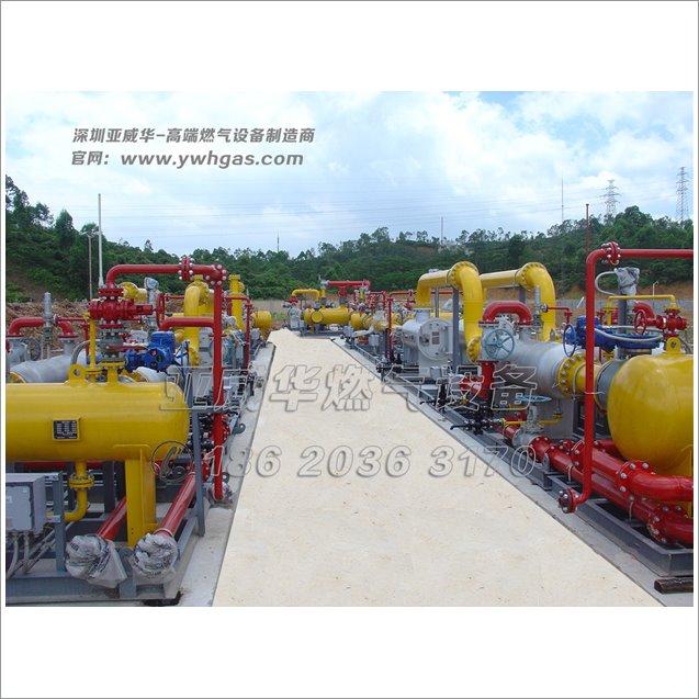 生产安全的燃气设备-深圳龙岗区亚威华