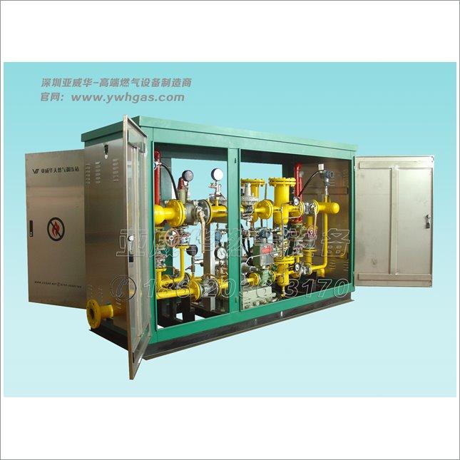 清管器的作用-深圳亚威华燃气设备