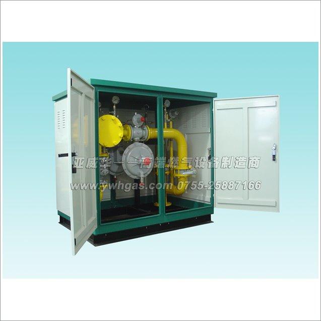 压力容器的划分-深圳龙岗区亚威华