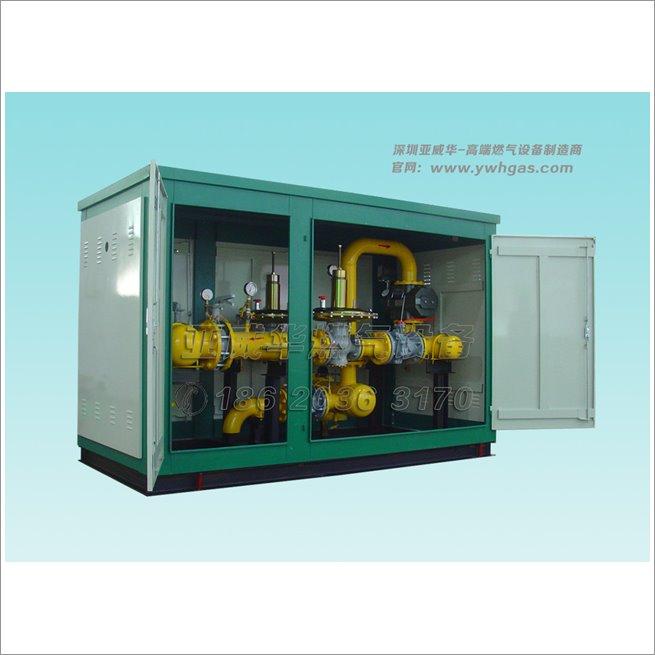 燃气管道与其他管道铺设的规定-深圳龙岗区亚威华