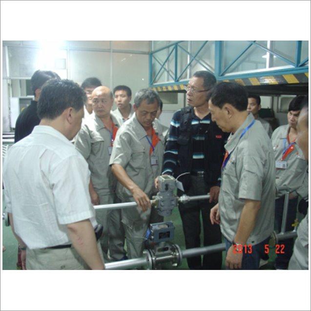 深圳罗湖区亚威华-高端LNG气化撬