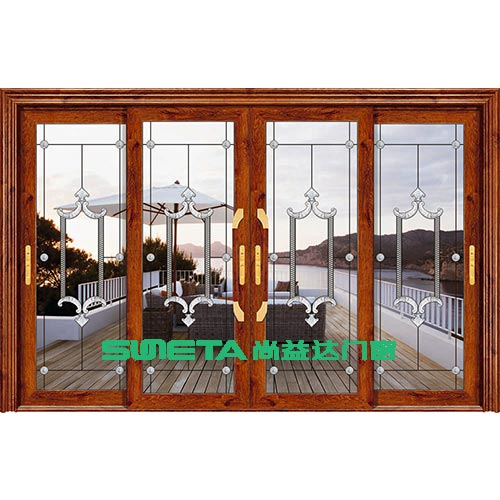 铝合金门窗,门窗厂家招商,佛山平开窗