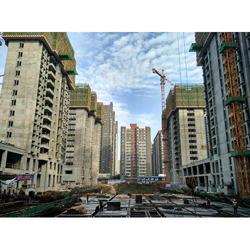 西安高红地产怎么样专业筑城理念