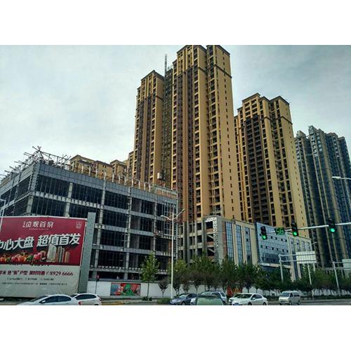西安高红房地产联系方式楼盘信息详情介绍
