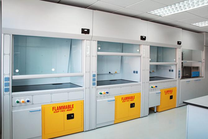 珠海实验室设备厂家直销通风柜价格实惠