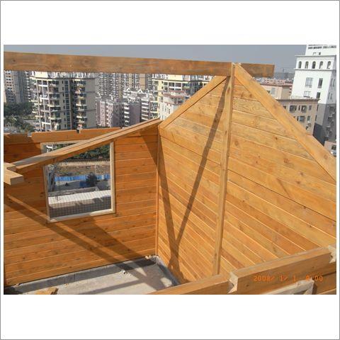 深圳小木屋设计|悠然居专业技术铸就钢铁品质