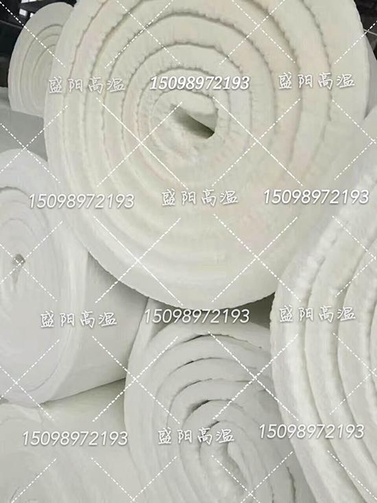 陶瓷纤维毯-02