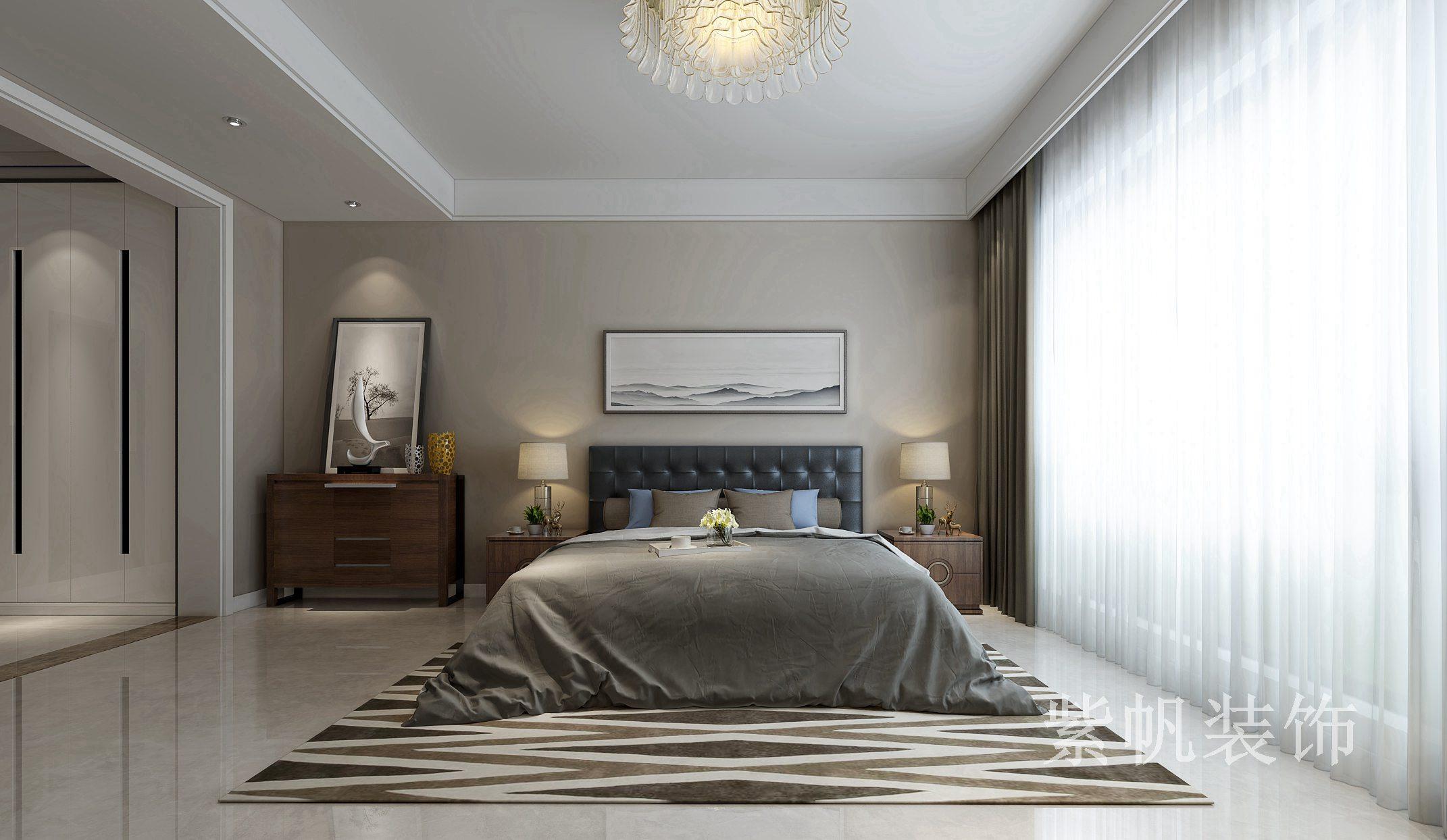 郑州别墅室内装修多少钱?家用床垫该如何挑选