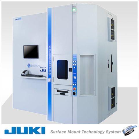 智能倉儲管理系統 ISM2000