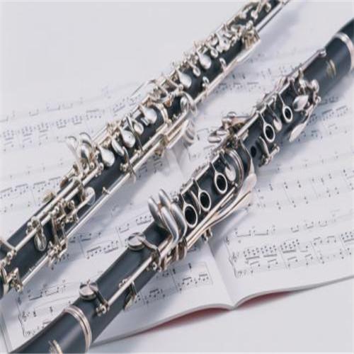 单簧管培训