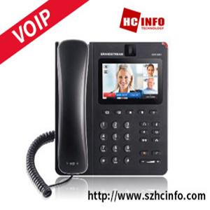供应IP电话IP语音电话-潮流网络GXP1780