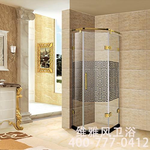 选择的佛山不锈钢淋浴房厂家有哪家?